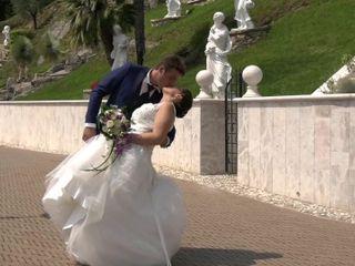 Le nozze di Isabella e Domenico