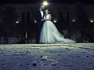 Le nozze di Marianna e Pietro 1
