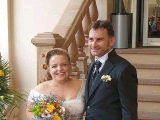 Le nozze di Rubina e Paolo 2