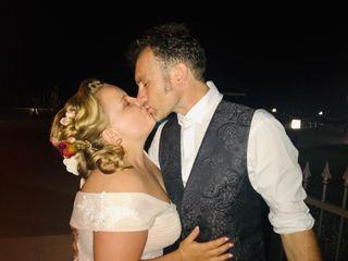 Le nozze di Rubina e Paolo
