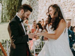 Le nozze di Angela e Angelo 3