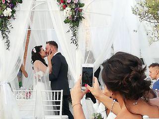 Le nozze di Pamela e Gianmarco 3
