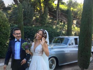 Le nozze di Alice e Diego 1