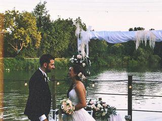 Le nozze di Valentina e Mattia 1