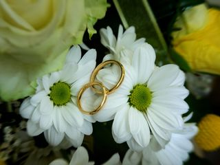 Le nozze di Fabiola e Raffaele 1