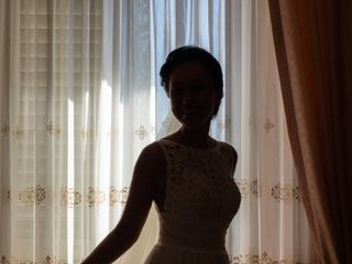 Le nozze di Fabiola e Raffaele 2