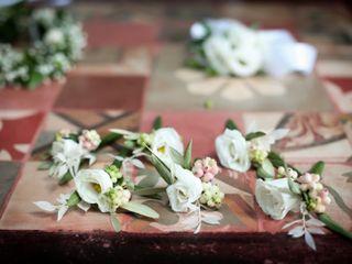 Le nozze di Angelica e Paolo 1