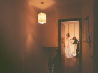 Le nozze di Angelo e Elena 2