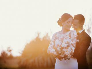 Le nozze di Fabio e Marianna