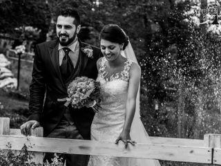 Le nozze di Mariapia e Andrea