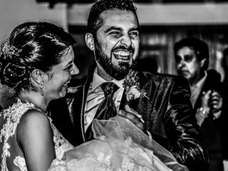 Le nozze di Mariapia e Andrea  1