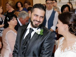 Le nozze di Mariapia e Andrea  2