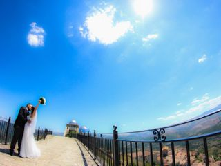 Le nozze di Mariapia e Andrea  3