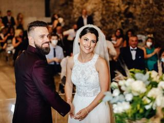 Le nozze di Erika e Gabriele  3