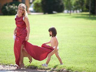 Le nozze di Viola e Davide 2