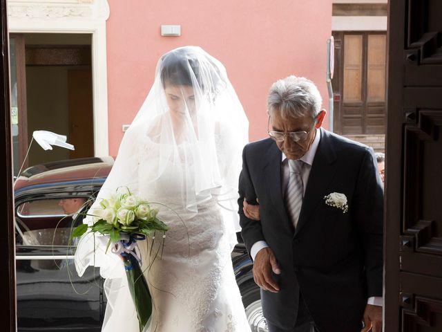 Il matrimonio di Roberta e Gianmauro a Arnesano, Lecce 3