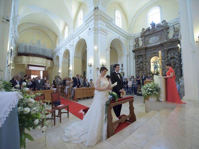 Il matrimonio di Roberta e Gianmauro a Arnesano, Lecce 4