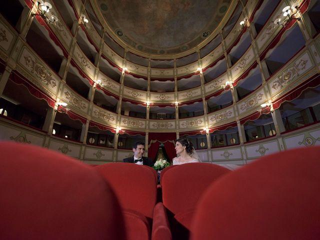 Il matrimonio di Roberta e Gianmauro a Arnesano, Lecce 9