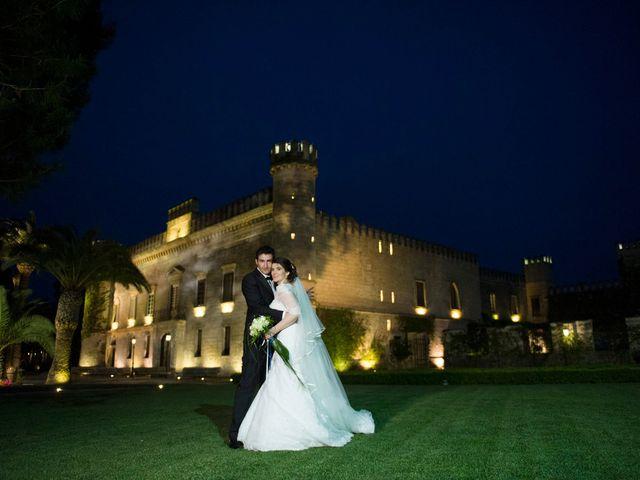 Il matrimonio di Roberta e Gianmauro a Arnesano, Lecce 1