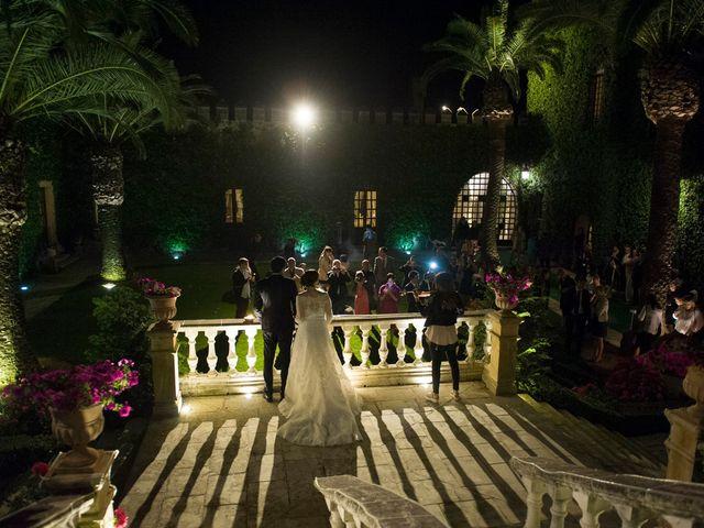 Il matrimonio di Roberta e Gianmauro a Arnesano, Lecce 12