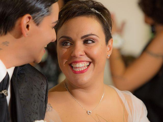 Il matrimonio di Francesca e Federica a Codigoro, Ferrara 5