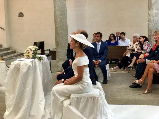 Il matrimonio di Alessandro Scognamiglio  e Veronica Moretti  a Ravello, Salerno 4