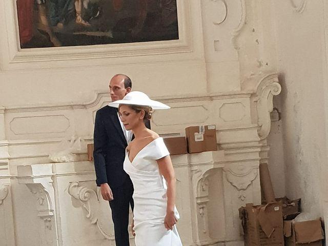 Il matrimonio di Alessandro Scognamiglio  e Veronica Moretti  a Ravello, Salerno 8