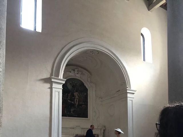 Il matrimonio di Alessandro Scognamiglio  e Veronica Moretti  a Ravello, Salerno 11