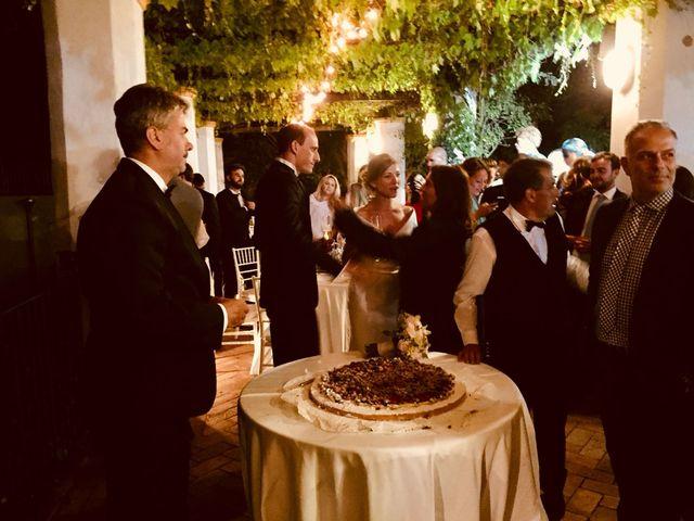 Il matrimonio di Alessandro Scognamiglio  e Veronica Moretti  a Ravello, Salerno 12
