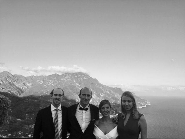 Il matrimonio di Alessandro Scognamiglio  e Veronica Moretti  a Ravello, Salerno 14