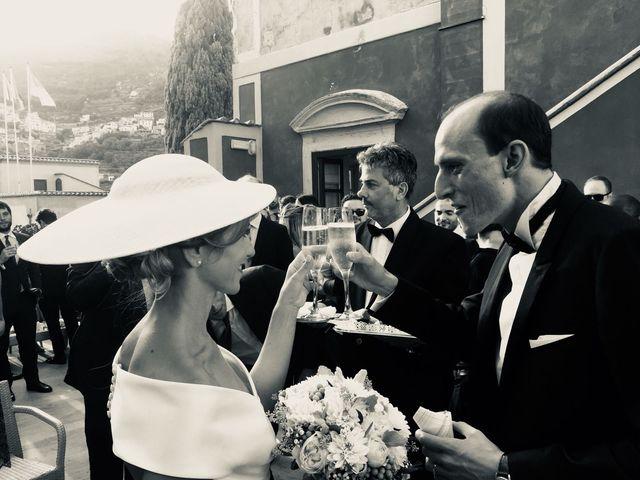 Il matrimonio di Alessandro Scognamiglio  e Veronica Moretti  a Ravello, Salerno 18
