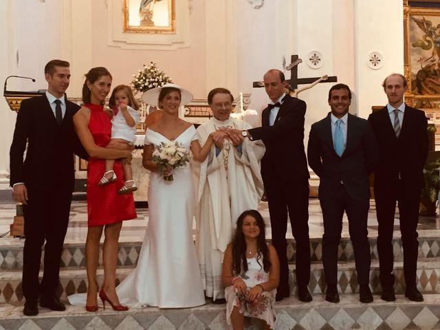 Il matrimonio di Alessandro Scognamiglio  e Veronica Moretti  a Ravello, Salerno 20
