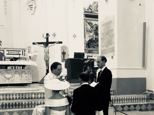 Il matrimonio di Alessandro Scognamiglio  e Veronica Moretti  a Ravello, Salerno 21
