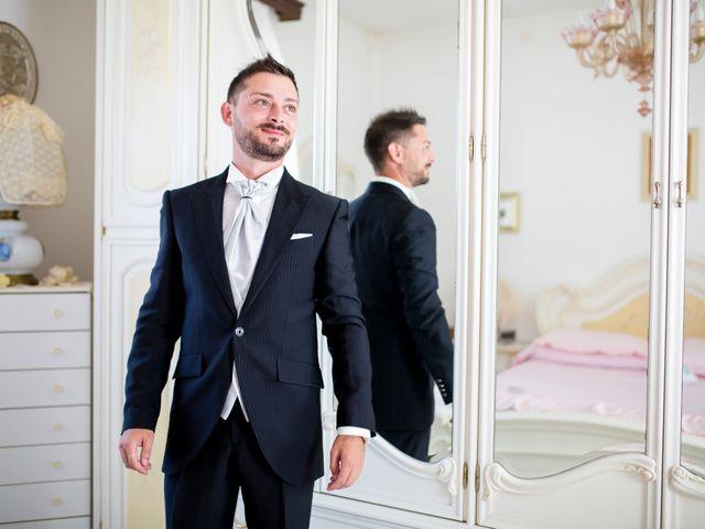 Il matrimonio di Arturo e Vanessa a Ferrara, Ferrara 5