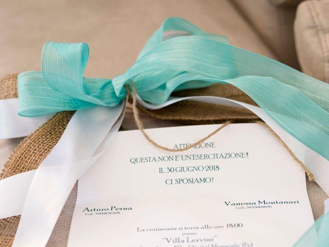 Il matrimonio di Arturo e Vanessa a Ferrara, Ferrara 10