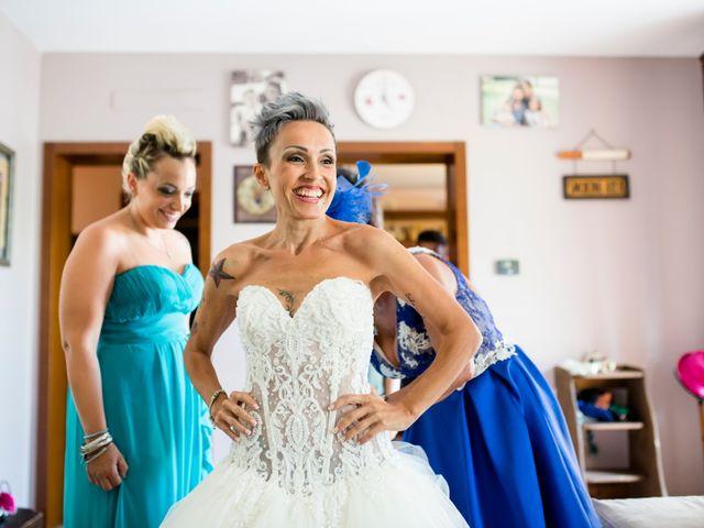 Il matrimonio di Arturo e Vanessa a Ferrara, Ferrara 12