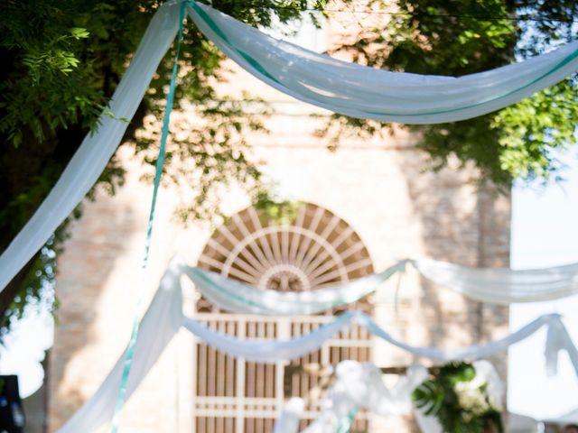 Il matrimonio di Arturo e Vanessa a Ferrara, Ferrara 15