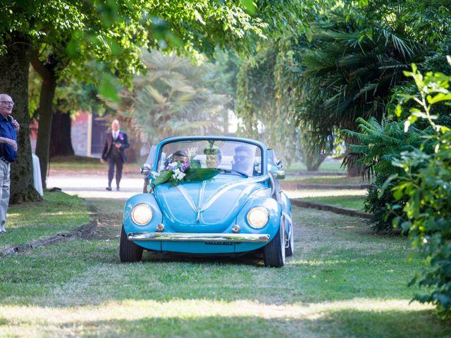 Il matrimonio di Arturo e Vanessa a Ferrara, Ferrara 18