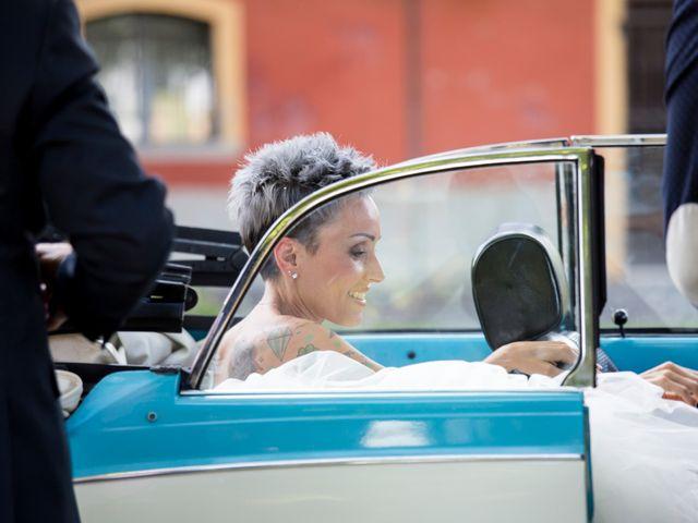 Il matrimonio di Arturo e Vanessa a Ferrara, Ferrara 19