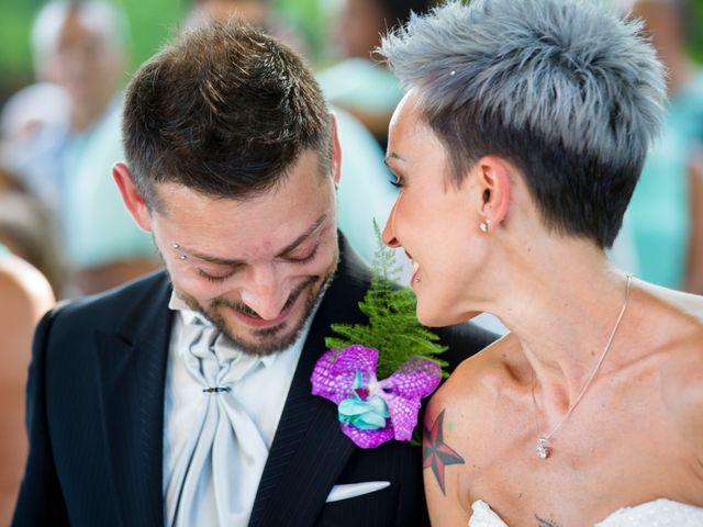 Il matrimonio di Arturo e Vanessa a Ferrara, Ferrara 20