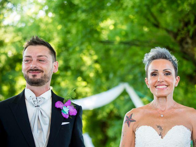 Il matrimonio di Arturo e Vanessa a Ferrara, Ferrara 21
