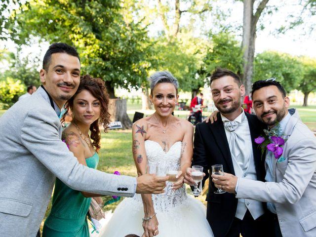 Il matrimonio di Arturo e Vanessa a Ferrara, Ferrara 26