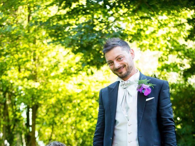 Il matrimonio di Arturo e Vanessa a Ferrara, Ferrara 31