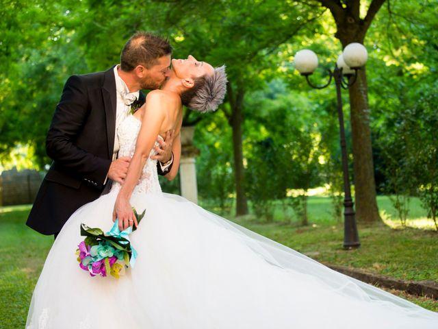 Il matrimonio di Arturo e Vanessa a Ferrara, Ferrara 33