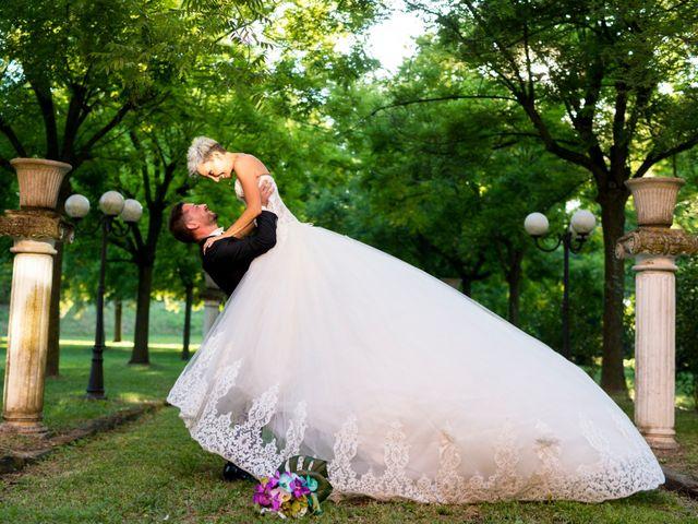 Il matrimonio di Arturo e Vanessa a Ferrara, Ferrara 34