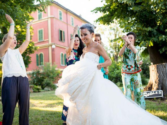 Il matrimonio di Arturo e Vanessa a Ferrara, Ferrara 35
