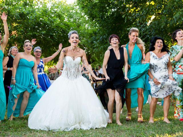 Il matrimonio di Arturo e Vanessa a Ferrara, Ferrara 36