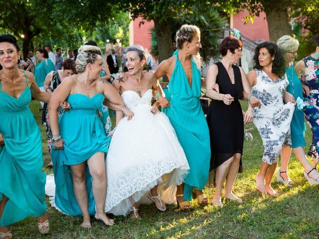 Il matrimonio di Arturo e Vanessa a Ferrara, Ferrara 37