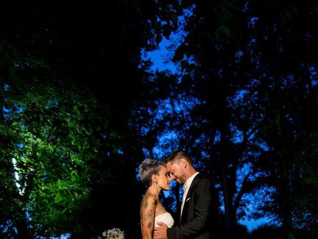 Il matrimonio di Arturo e Vanessa a Ferrara, Ferrara 39