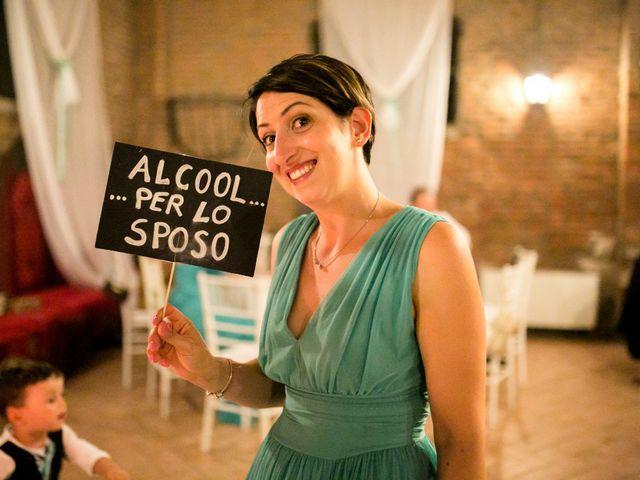 Il matrimonio di Arturo e Vanessa a Ferrara, Ferrara 41